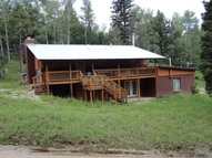 14 Deer Dr Cloudcroft NM, 88317