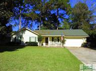 16 S Nicholson Circle Savannah GA, 31419