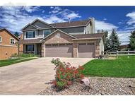 15650 Holbein Drive Colorado Springs CO, 80921