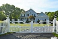43 Railroad Ave East Moriches NY, 11940