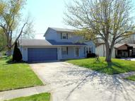 2509 Trinity Drive Middletown OH, 45044