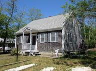 100 Huckleberry Lane Eastham MA, 02642