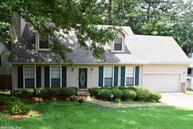 606 Parkway Place Little Rock AR, 72211