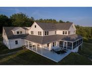 208 Bryant St Chesterfield MA, 01012