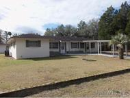 23514 Sw Indian Hill Drive Dunnellon FL, 34431