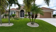 4810 Sw 29th Ave Cape Coral FL, 33914