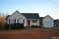 4308 Shadowmoss Court Franklinton NC, 27525