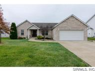 2044 Pinehurst Way Maryville IL, 62062