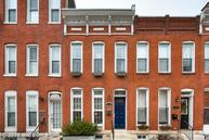 1638 Hanover Street South Baltimore MD, 21230