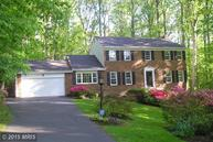 8652 Black Forest Circle Fairfax VA, 22031
