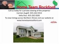 14a88 Marina View Apple River IL, 61001