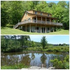 2744 East Hubbell Hill Road Margaretville NY, 12455