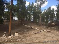1373 Sequoia Dr Twin Lakes CO, 81251