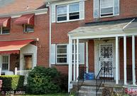 1705 Woodbourne Ave Baltimore MD, 21239