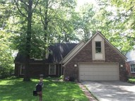 7602 Pinesprings West Drive Indianapolis IN, 46256