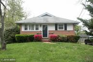 5928 Sunset Avenue Baltimore MD, 21207