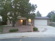 4625 Whimsical Drive Colorado Springs CO, 80917
