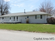 1107 6th St Pawnee IL, 62558