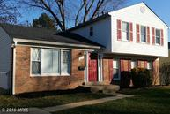 1302 Edenville Drive District Heights MD, 20747