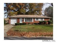 112 Chevy Chase Drive Belleville IL, 62223