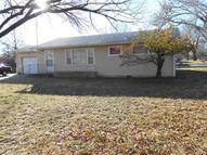 401 South Overlook Drive Coffeyville KS, 67337