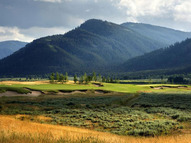 3680 Coyote Creek Road Teton Village WY, 83025