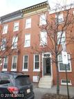 878 Lombard Street West Baltimore MD, 21201