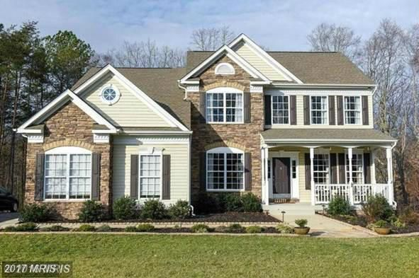 3091 Mayberry Avenue Huntingtown MD, 20639