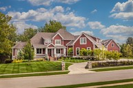 11631 Willow Springs Drive Zionsville IN, 46077