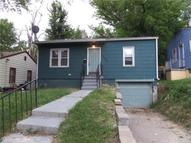3324 Jackson Avenue Kansas City MO, 64128