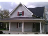 728 1/2 West Powell Street Lebanon IN, 46052