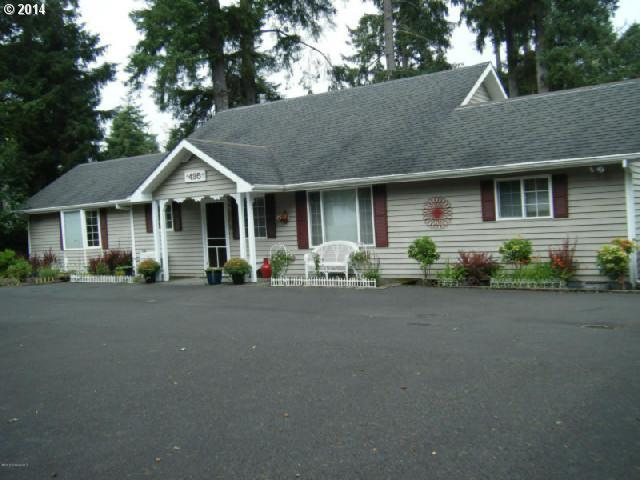 495 Woodland Ave Gearhart OR, 97138
