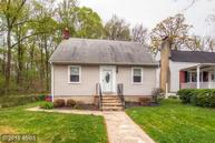 1316 Rice Avenue Catonsville MD, 21228