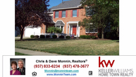 6531 Hollowview Trail Dayton OH, 45459