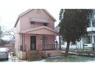 13302 Durkee Ave Cleveland OH, 44105