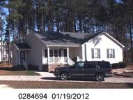 1037 Mailwood Drive Knightdale NC, 27545