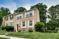 11846 New Country Lane Columbia MD, 21044