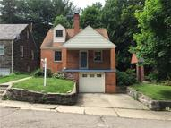2411 Ridgeland Place Pittsburgh PA, 15212