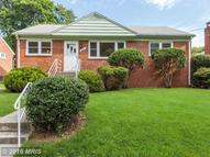 2607 Loma St Silver Spring MD, 20902