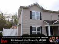 6101 Mcconnell Drive Kernersville NC, 27284