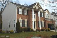 15008 Ridge Chase Court Bowie MD, 20715