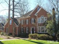 107 Braelands Drive Cary NC, 27518