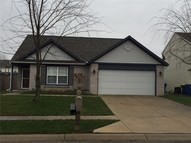1107 Chateaugay Court New Whiteland IN, 46184