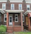 2745 Wilkens Avenue Baltimore MD, 21223