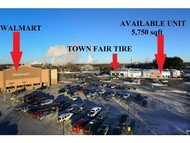 25 Fox Run Road - Walmart Plaza Newington NH, 03801