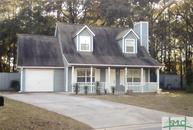 10 Forest Ridge Court Savannah GA, 31419