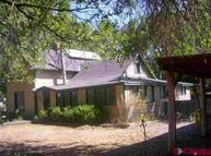 206 Lyell Monte Vista CO, 81144