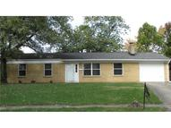 3716 Chateau Court Indianapolis IN, 46226