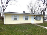 5057 Patricia Street Indianapolis IN, 46224