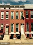 241 Carey Street North Baltimore MD, 21223